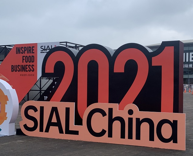 The 2021 Sial International Food Fair has come to a successful conclusion. Sabava has made remarkabl